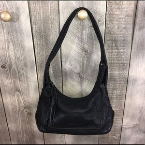 Kenneth Cole Small Leather Crossbody